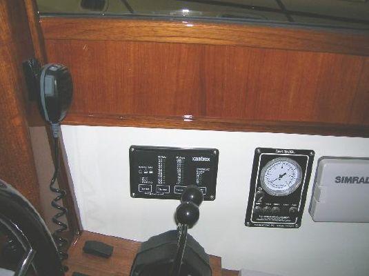 San Juan 38 2005 All Boats