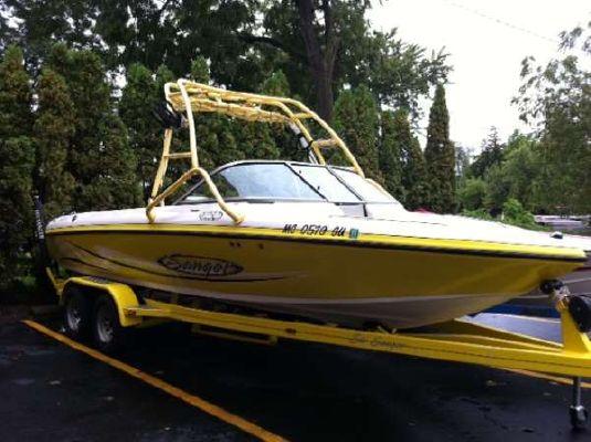 Sanger V230 **SOLD** 2005 All Boats