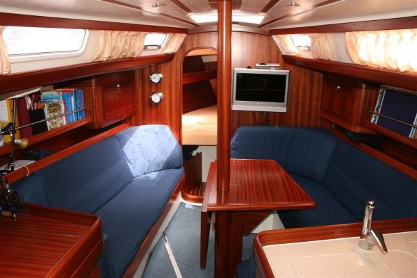 Boats for Sale & Yachts Schoechl Sunbeam 33 Offers welcome! 2005 Sailboats for Sale