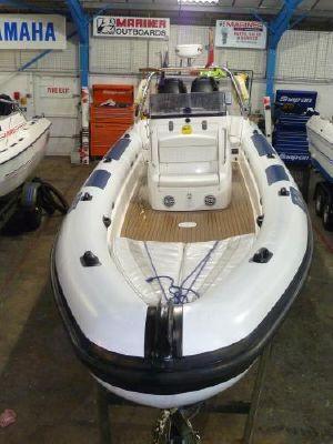 Scorpion 9.50 2005 All Boats