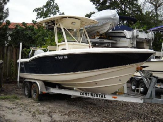 Boats for Sale & Yachts Scout 210XSF 2005 Sportfishing Boats for Sale