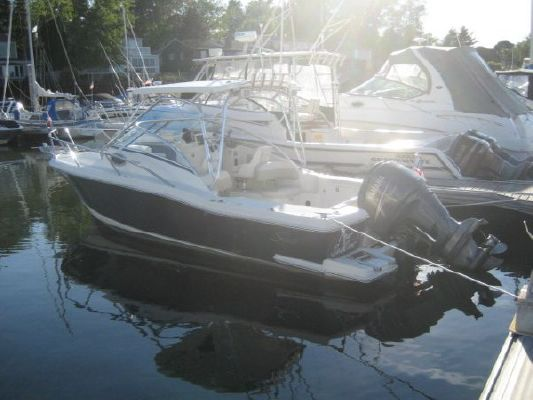 Scout 242 Abaco 2005 Sportfishing Boats for Sale