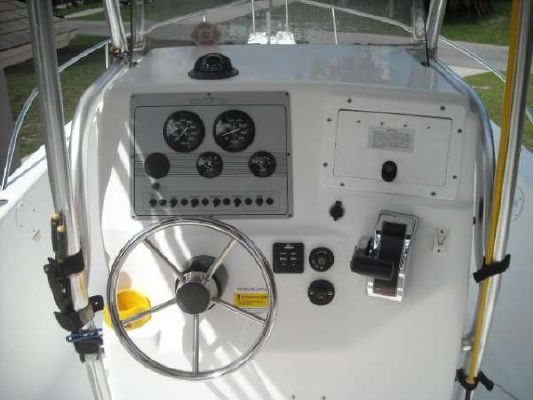 Boats for Sale & Yachts Sea Fox 230 CC 2005 All Boats
