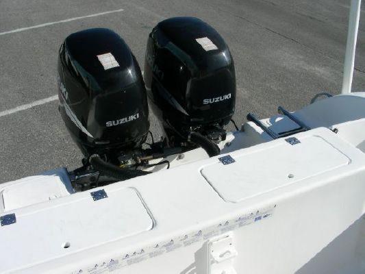 Sea Fox 230 Center Console 2005 All Boats