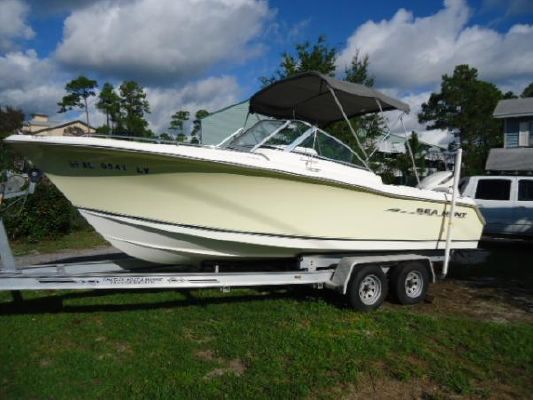Sea Hunt 220 Escape 2005 All Boats Sea Hunt Boats for Sale