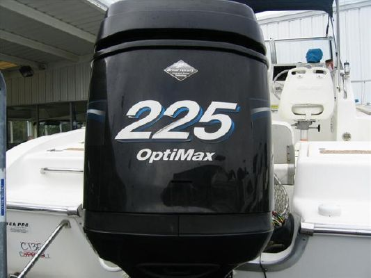 Boats for Sale & Yachts Sea Pro Walk Around 206 2005 All Boats