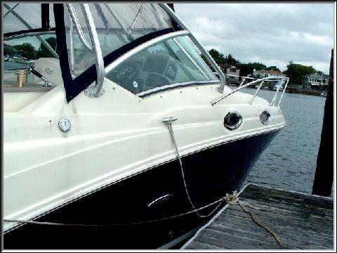 Sea Ray 270 Amberjack 2005 Sea Ray Boats for Sale