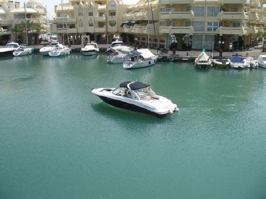 Sea Ray 295 SLX 2005 Sea Ray Boats for Sale