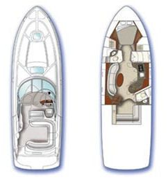 Boats for Sale & Yachts Sea Ray 455 SUNDANCER 2005 Sea Ray Boats for Sale
