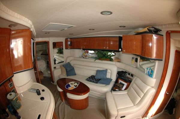 2005 sea ray 460 sundancer  3 2005 Sea Ray 460 Sundancer