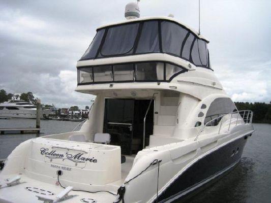 Boats for Sale & Yachts Sea Ray 550 Sedan Bridge Sports Cruiser 2005 Sea Ray Boats for Sale