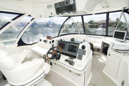Sea Ray Motor Yacht 2005 Sea Ray Boats for Sale