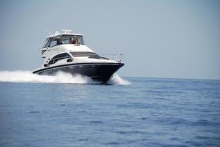 Sea Ray Sedan Bridge LAODED!!! MAN Engines 2005 Sea Ray Boats for Sale