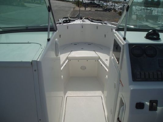 Boats for Sale & Yachts Sea Swirl 2101 DC 2005 All Boats