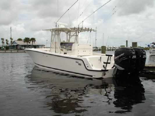 Boats for Sale & Yachts Sea Vee 34 Center Console 2005 All Boats