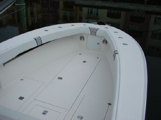 Sea Vee 34 Open 2005 All Boats