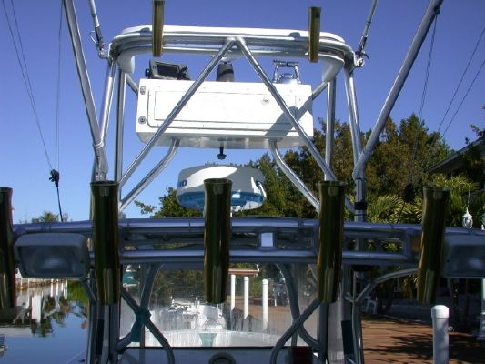 Sea Vee 34OB (LOADED! WARRANTY!) 2005 All Boats