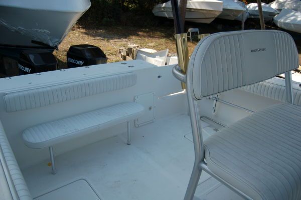 Boats for Sale & Yachts Seafox 287 CC 2005 All Boats