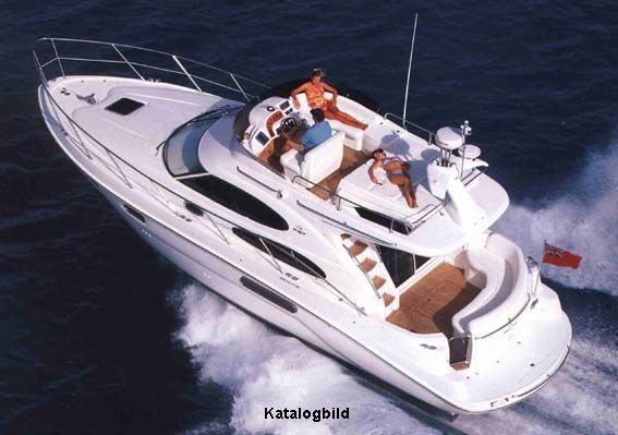 Boats for Sale & Yachts Sealine F 37 2005 All Boats