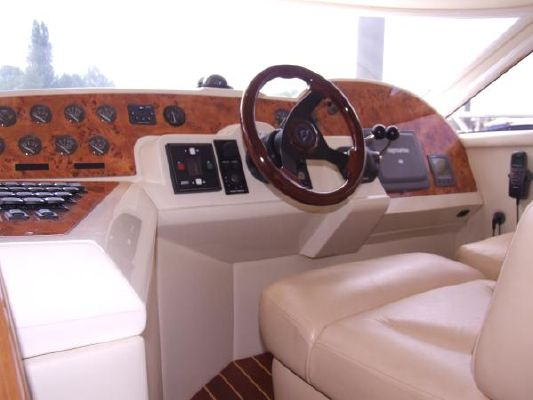 Sealine F 42/5 2005 All Boats