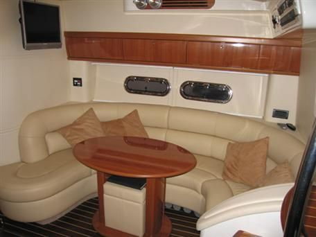 Boats for Sale & Yachts Sealine S42 2005 All Boats