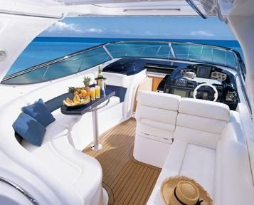 Boats for Sale & Yachts Sealine S42 Open 2005 All Boats