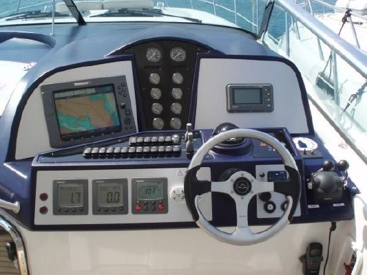 Sealine S48 2005 All Boats