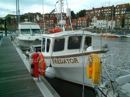 Boats for Sale & Yachts Seamark 26 2005 All Boats