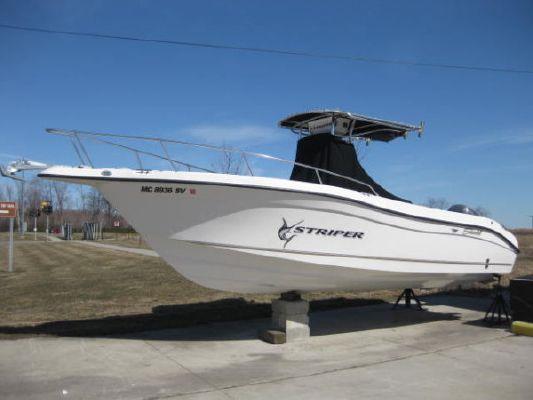 Seaswirl 2301 Center Console 2005 All Boats