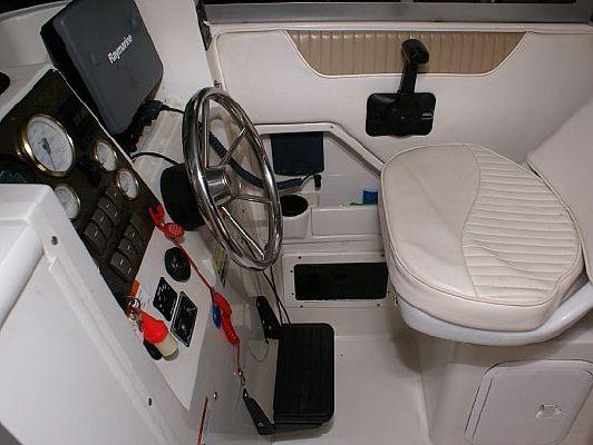 Boats for Sale & Yachts Seaswirl 2601 Striper 2005 Seaswirl Striper for Sale