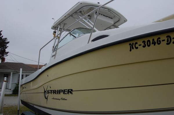 Boats for Sale & Yachts Seaswirl 2601WA Striper 2005 Seaswirl Striper for Sale