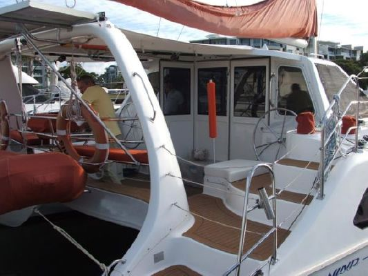 Boats for Sale & Yachts Seawind 1160 2005 All Boats