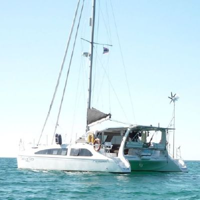 Boats for Sale & Yachts Seawind 1160 Sailing Catamaran 2005 Catamaran Boats for Sale
