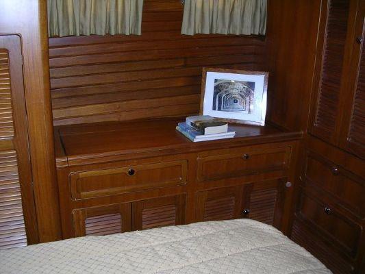 Selene Ocean Trawler 2005 Trawler Boats for Sale