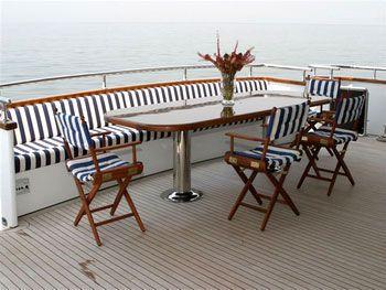 SES MARINE Flybridge Motor yacht 2005 Flybridge Boats for Sale