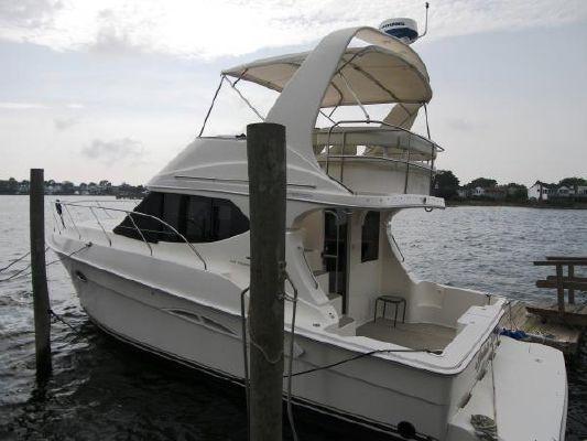 Boats for Sale & Yachts Silverton 34 Convertible 2005 All Boats Convertible Boats