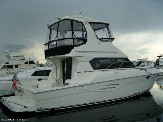 Boats for Sale & Yachts Silverton 42 Convertable 2005 All Boats