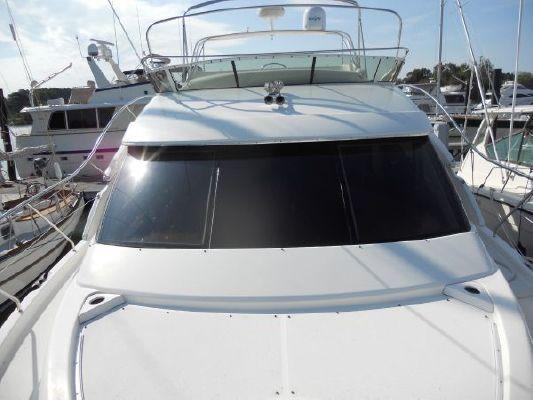 2005 Silverton 43 Motor Yacht Boats Yachts For Sale