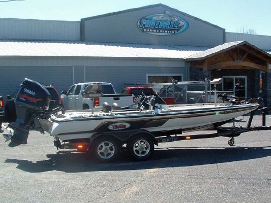 Boats for Sale & Yachts Skeeter ZX 225 2005 Skeeter Boats for Sale