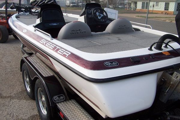 Boats for Sale & Yachts Skeeter ZX250DC 2005 Skeeter Boats for Sale