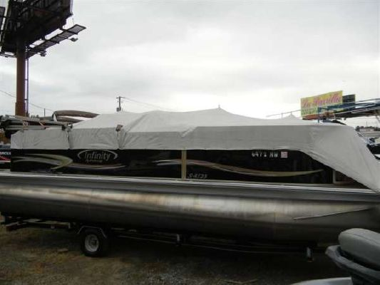 Boats for Sale & Yachts Smoker Craft Infinity S 2005 All Boats