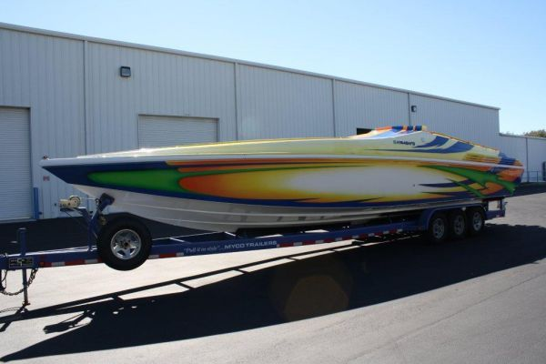 Boats for Sale & Yachts Sonic 42 SS 2005 All Boats