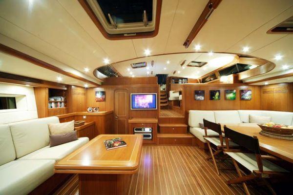 Boats for Sale & Yachts Southern Wind Shipyard Farr Nauta 95 2005 All Boats