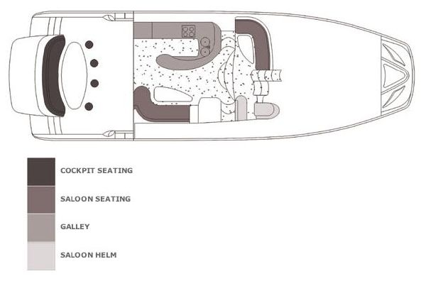 Boats for Sale & Yachts Stealth 520 2005 All Boats