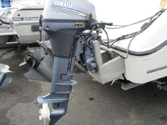 Striper 2601 W/A Alaskan 2005 Seaswirl Striper for Sale