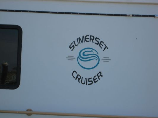 Boats for Sale & Yachts Sumerset Custom Cruiser / Houseboat 2005 Houseboats for Sale