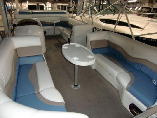 SUN DANCER 240 Majestic 2005 All Boats