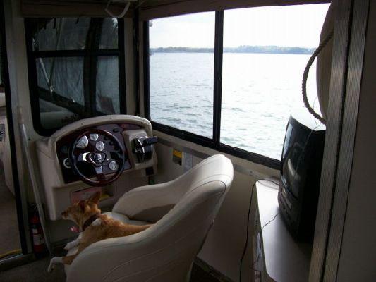 Boats for Sale & Yachts Sun Tracker 3200 Regency 2005 Sun Tracker Boats for Sale