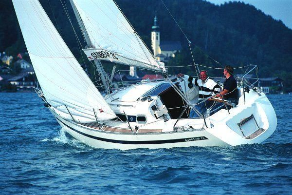 Boats for Sale & Yachts Sunbeam 26 2005 Sailboats for Sale