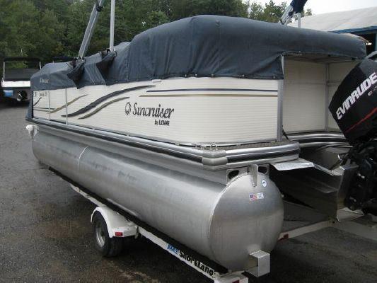 Suncruiser Jamaica 200 2005 All Boats